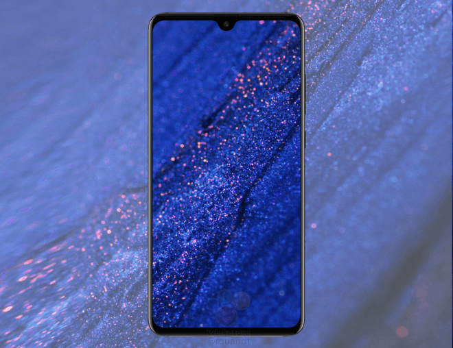 Huawei MATE 20 imagini 1