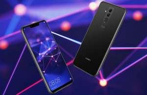 Huawei MATE 20 imagini