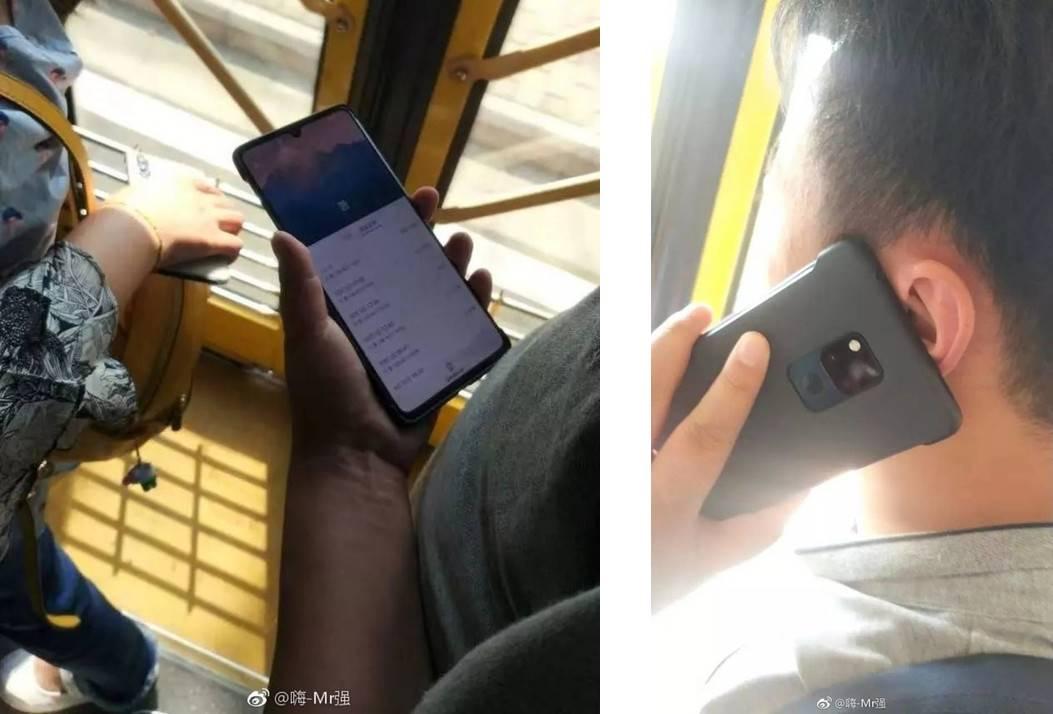 Huawei MATE 20X imagini 359360 1