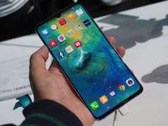 Huawei Mate 20 X tableta 359644