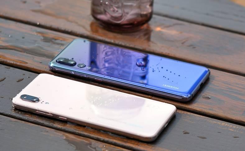 Huawei RUSINE Apple Samsung
