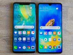 Huawei pierde mate 20 pro