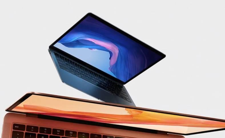 MacBook Air 2018 PRET LANSARE SPECIFICATII