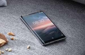 Nokia 9 camera pureview