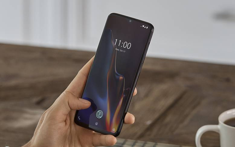OnePlus 6T UNBOXING