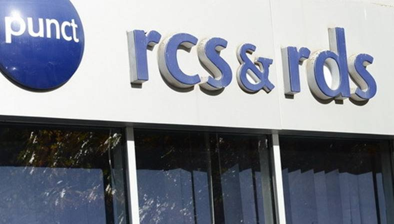 RCS & RDS internet fix orange