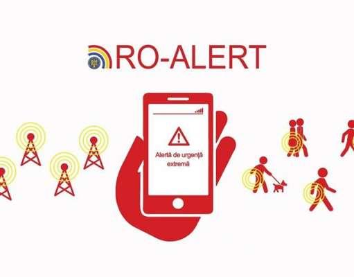 RO-ALERT iPhone 359179