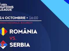 ROMANIA - SERBIA PRO TV LIVE LIGA NATIUNILOR 359315