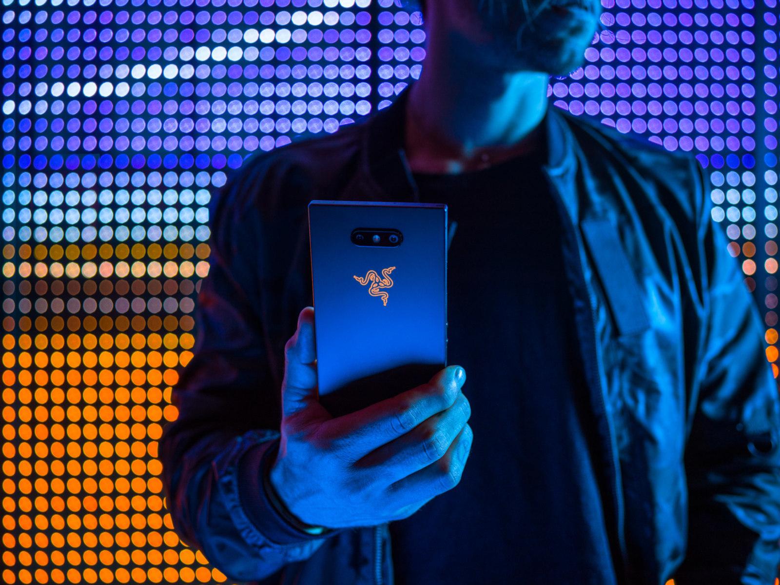Razer Phone 2 PRET SPECIFICATII LANSARE 1