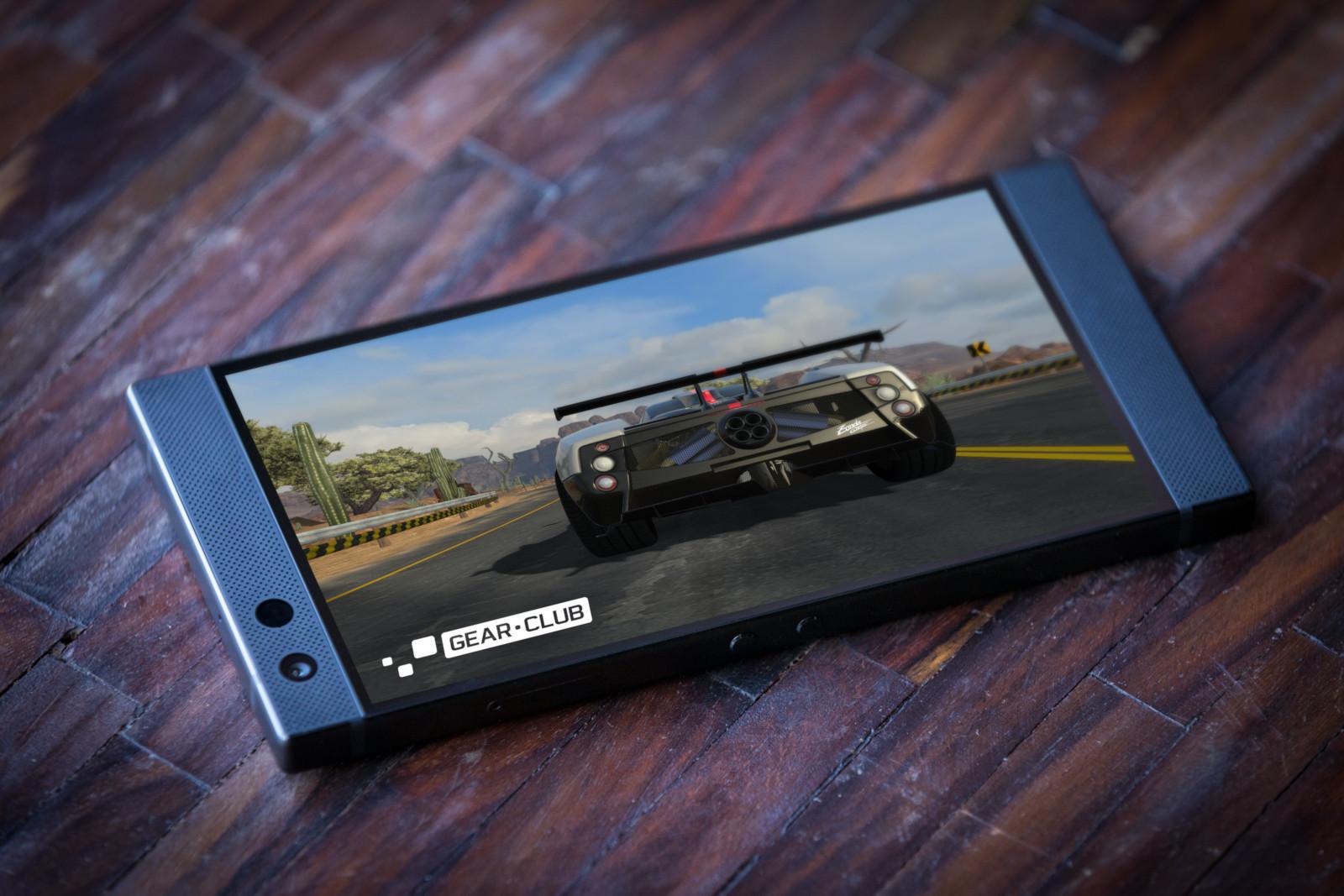 Razer Phone 2 PRET SPECIFICATII LANSARE 2