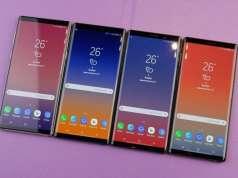 SAMSUNG GALAXY Note 9 vanzari 359502