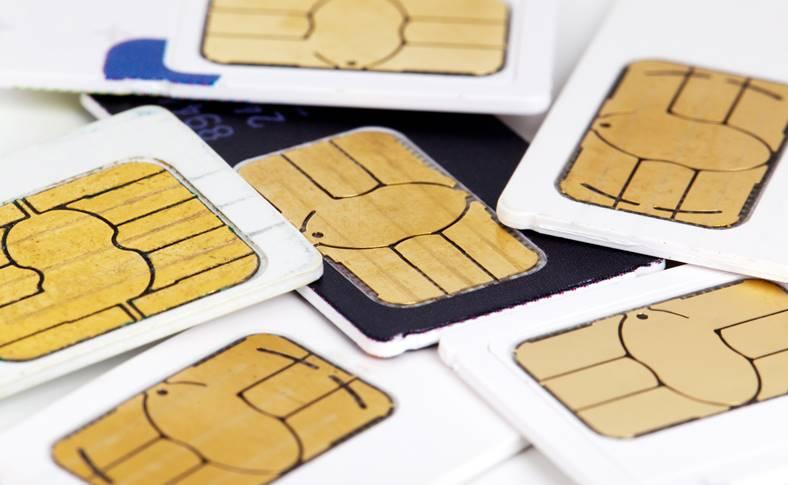 SRI FBI CIA cartela SIM