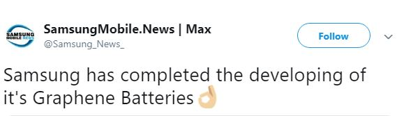 Samsung GALAXY NOTE 10 baterie grafen 1