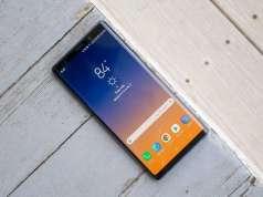 Samsung GALAXY Note 9 vanzari