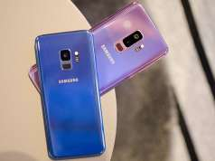 Samsung GALAXY S9 update camera 359418