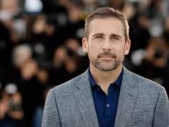 Steve Carell serial Apple