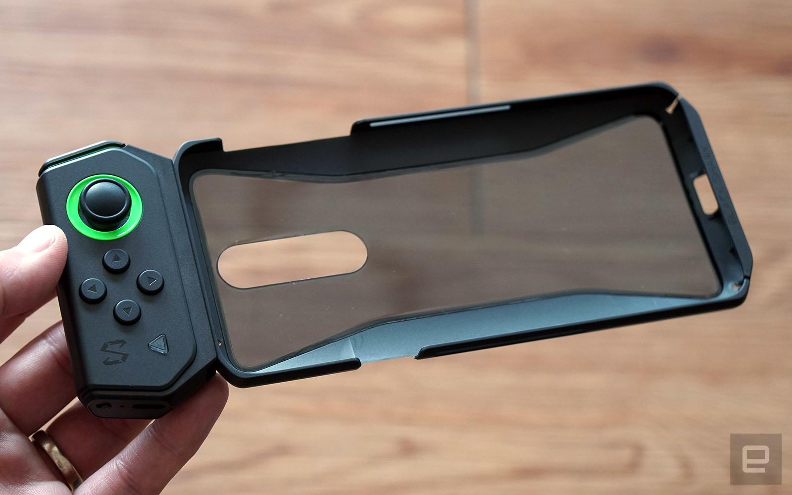 Xiaomi Black Shark Helo 10gb ram 1