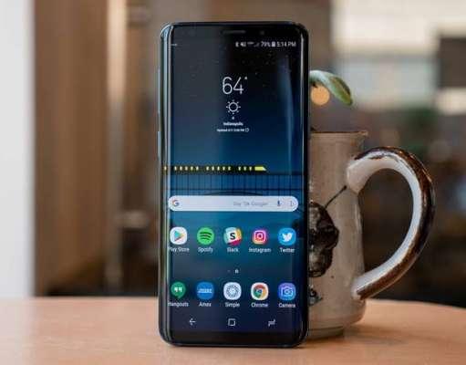 android 9 telefoane samsung