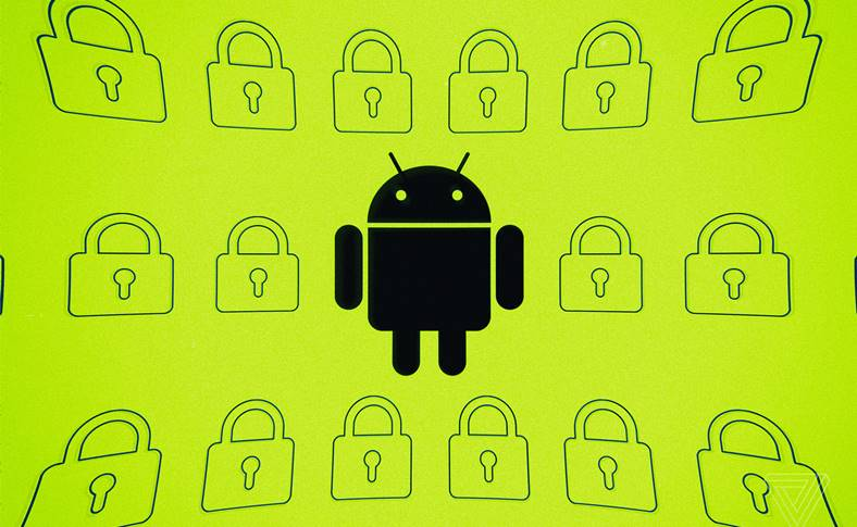 android actualizari securitate