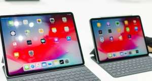 apple pret ipad pro 2018