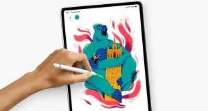 apple procesor octa-core ipad pro
