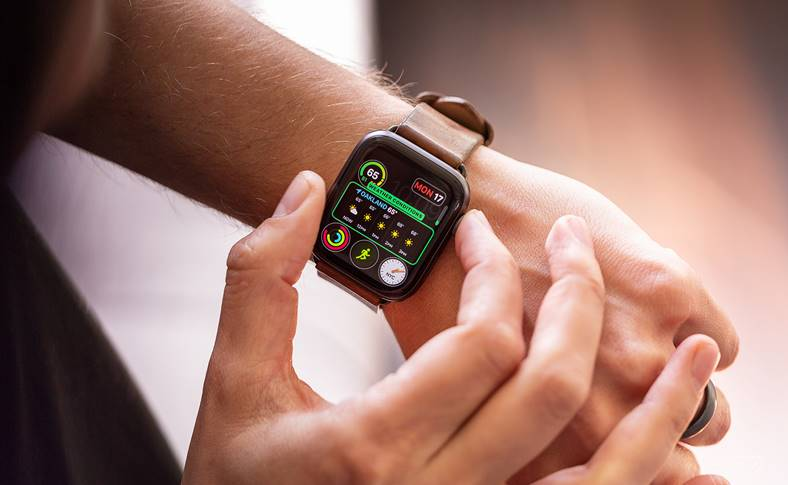 apple watch functii