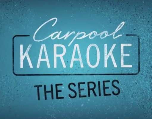 carpool karaoke sezon 2