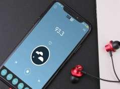 casti radio fm iphone
