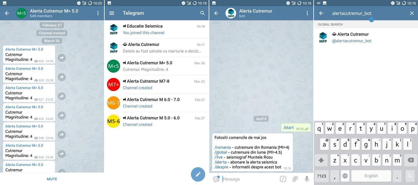 cutremur acum setare alerta ios android 2