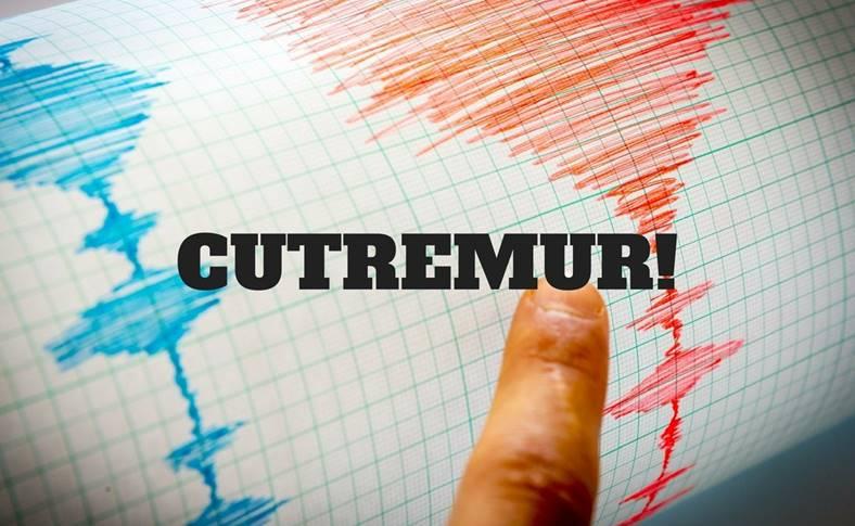 cutremur azi romania