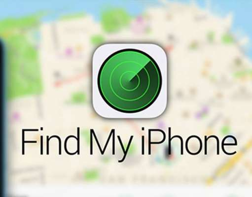 find my iphone masina politie furata