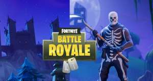 fortnite record halloween