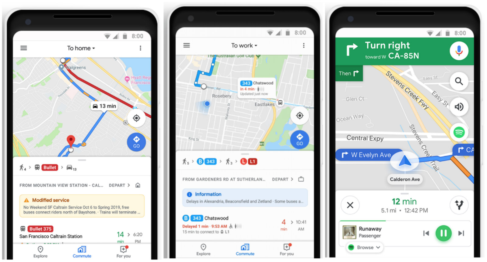 google maps tari functii 1