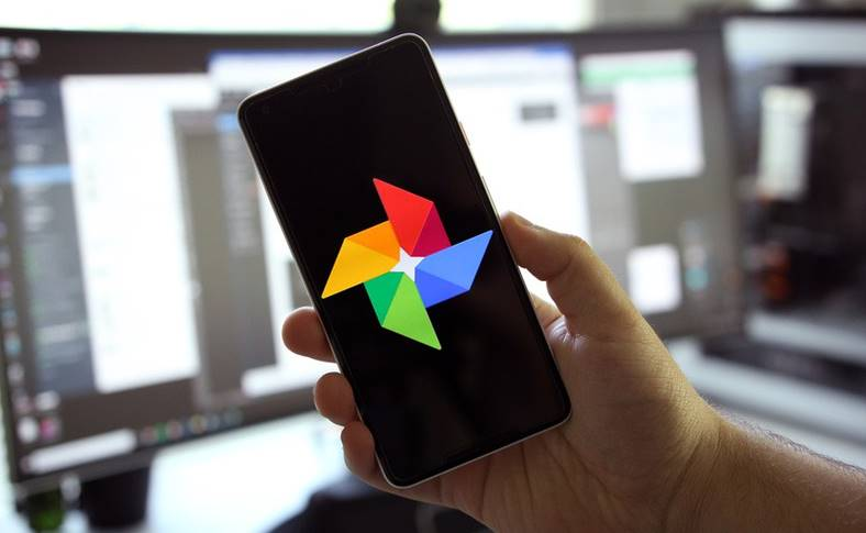 google photos live albums