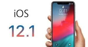 iOS 12.1 Beta 3 performante ios 12