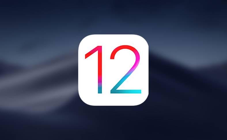 iOS 12.1 public beta 3