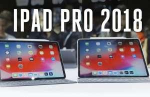 iPad Pro 2018 Mac Mini 2018 MacBook Air 2018