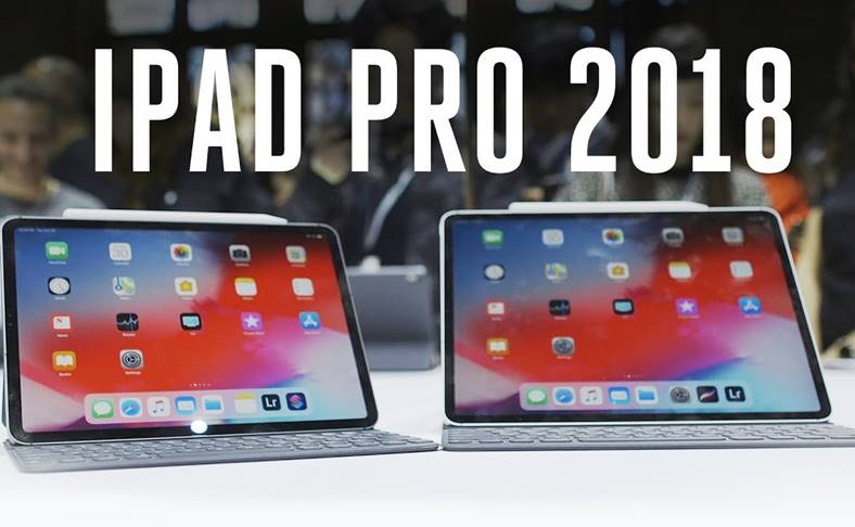iPad Pro 2018 Mac Mini 2018 MacBook Air 2018