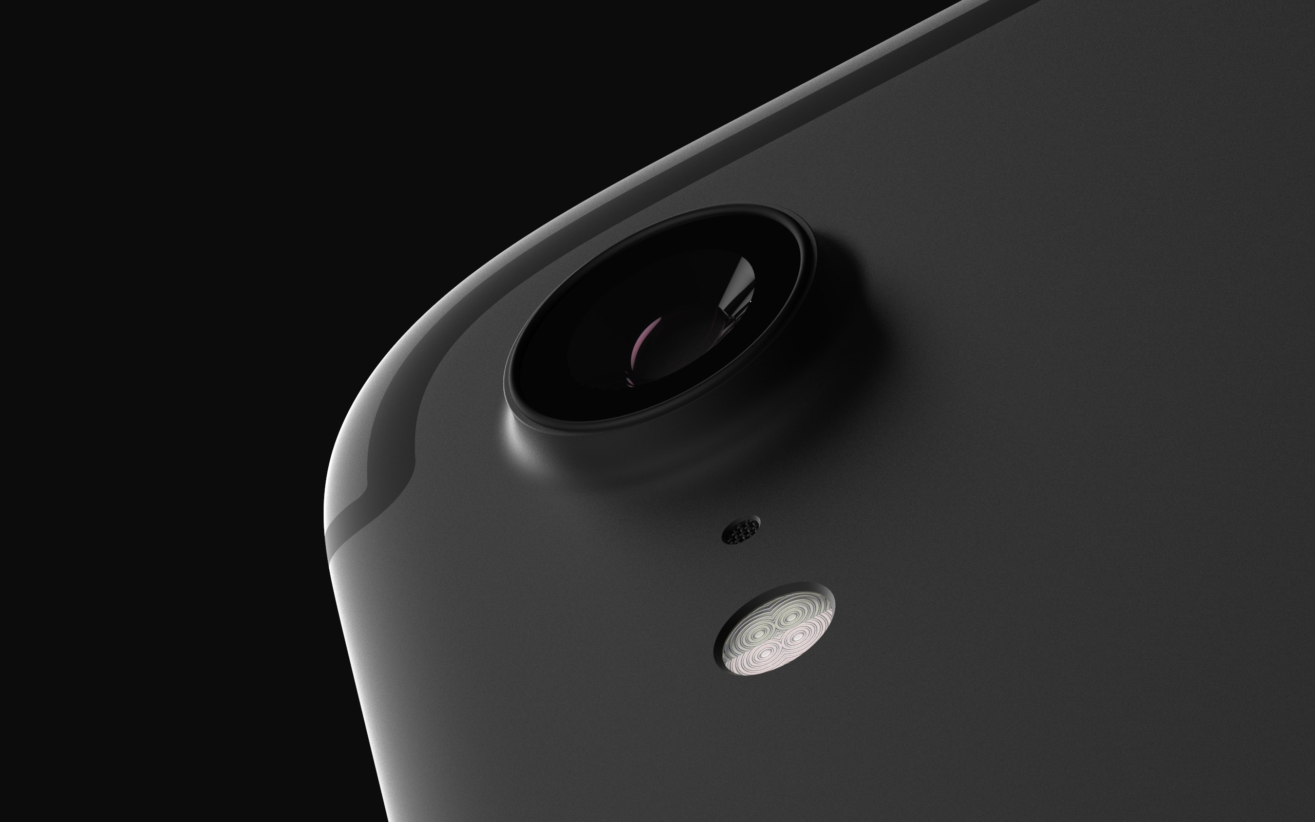 iPad Pro 2018 concept design 5