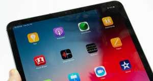 iPad Pro 6 gb ram