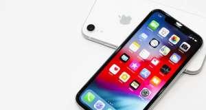 iPhone XR rezistenta