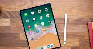 ios 12.1 design ipad pro 2018