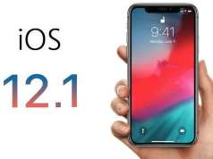 ios 12.1 problema iphone