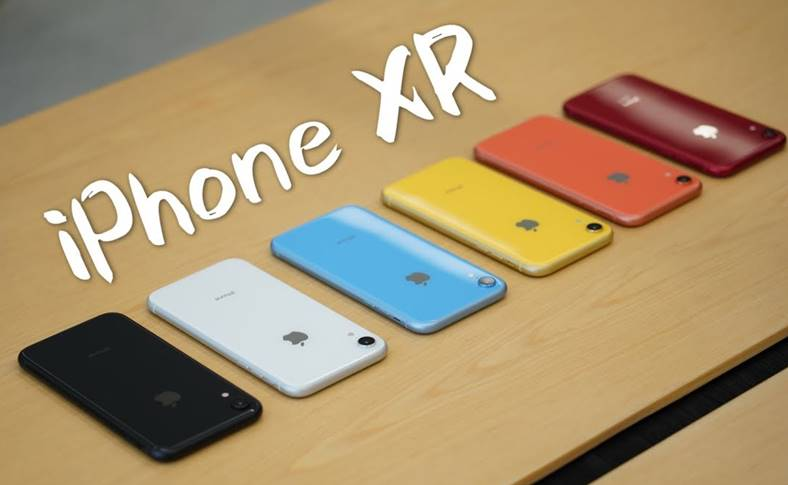 iphone xr review video 359780