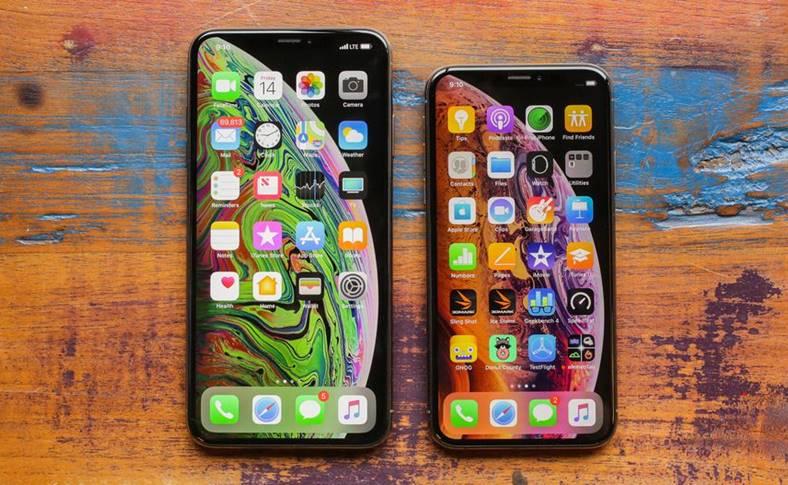 iphone xs modele clienti