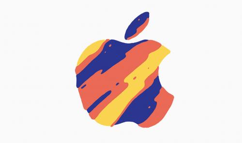 logo apple schimbare 9