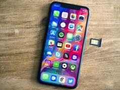presedinte apple iphone xs