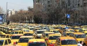 taxi tarif bucuresti majorat