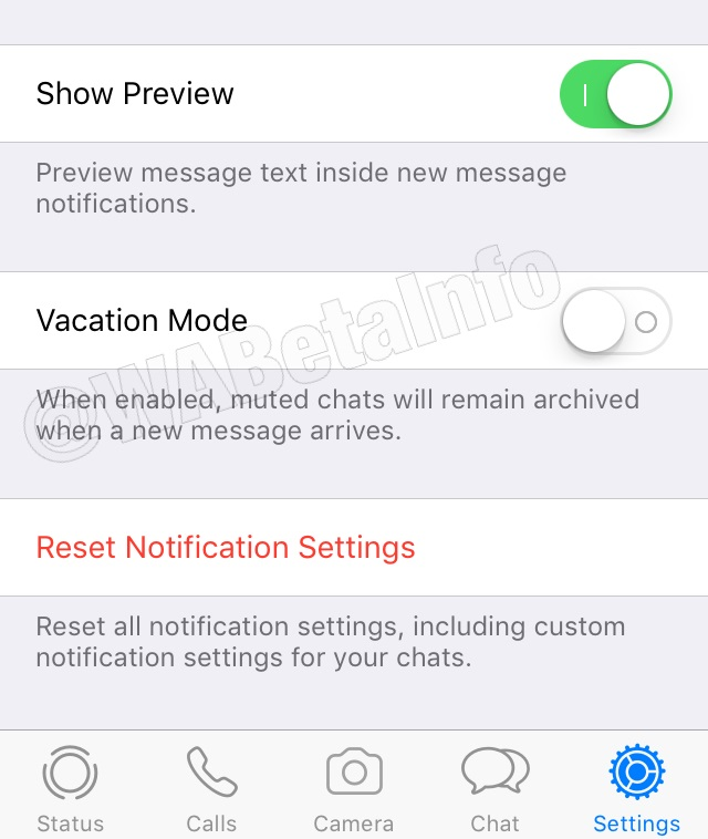 whatsapp vacation mode 359731 1