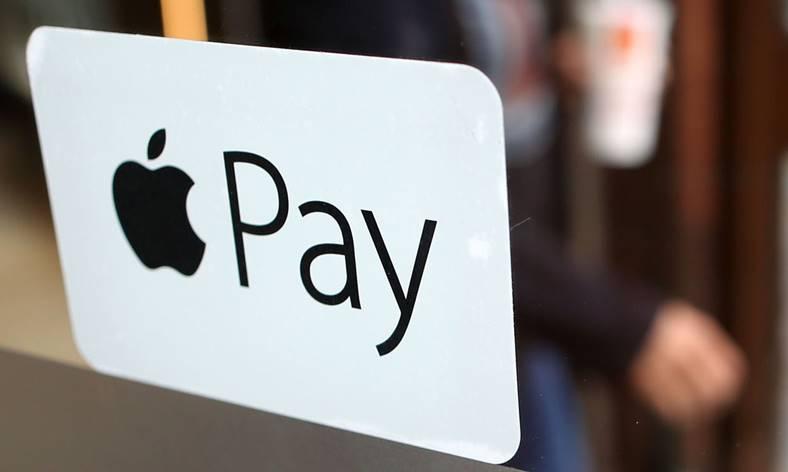 Apple Pay Kazahstan
